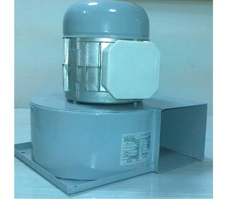 Вакуумна турбина с мотор за гладачна маса 380V